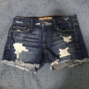 Joe's Jeans Denim Shorts